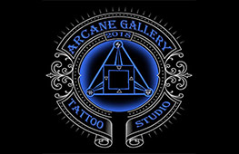 Arcane Gallery and Tattoo Studio News Article